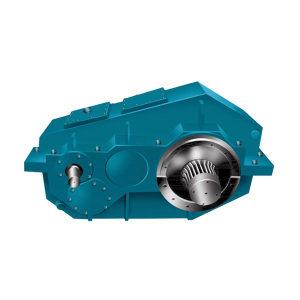 TAILONG/泰隆 起重机用硬齿面齿轮减速机 QY34S200 不含电机 1台