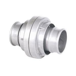 YAXIN/亚鑫 消防水带内扣式接扣 KD80 80mm口径 1副