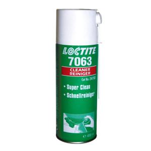 LOCTITE/乐泰 清洗剂-环保型 7063 环保型清洗剂 400mL 1瓶
