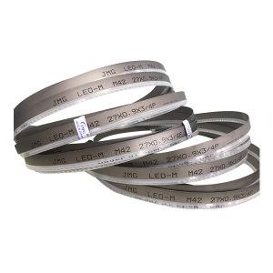 JMG 双金属带锯条 LEO-M7 6080-27-0.9-3/4P 1条