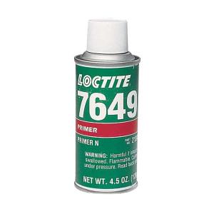 LOCTITE/乐泰 厌氧胶用促进剂-溶剂型 7649 无色 厌氧胶促进剂 500mL 1瓶