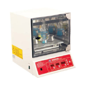 CRYSTAL/精骐 小型台式恒温振荡器 IS-RSDA 30~300RPM φ26mm 1台