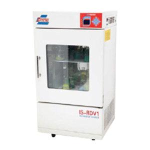 CRYSTAL/精骐 立式单门恒温振荡器 IS-RDV1 30~300RPM φ26mm 1台