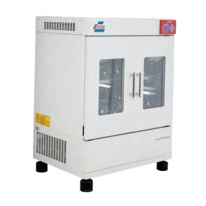 CRYSTAL/精骐 立式双门恒温振荡器 IS-RSV3 30~300RPM φ26mm 1台