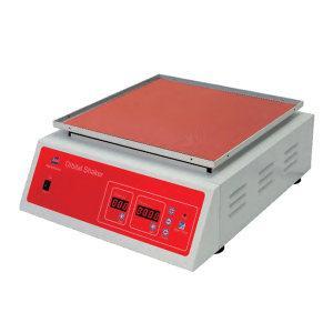 CRYSTAL/精骐 脱色摇床 SYC-2102 转速30~300RPM 振幅φ26mm 负荷10kg 1台