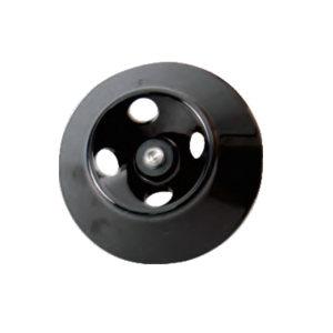 CRYSTAL/精骐 标准转子头 MLXF-5 4×5mL 离心管外径φ14.5~15.5mm 适用于mLX-200F 1件