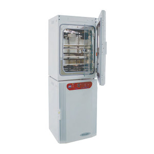 CRYSTAL/精骐 气套式CO2恒温培养箱 CIB-191C RT+5~60℃ 容积191L 灭菌方式90℃湿热灭菌 1台