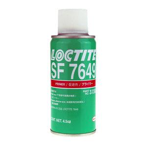 LOCTITE/乐泰 厌氧胶用促进剂-溶剂型 7649 无色 厌氧胶促进剂 4.5oz 1瓶