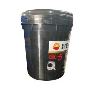 KUNLUN/昆仑 车用齿轮油 天威-GL5-85W90 16kg 1桶