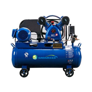 SUNSOURCE/盛源 皮带传动式空压机 V-0.12/8 1台