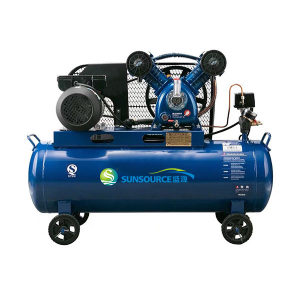 SUNSOURCE/盛源 皮带传动式空压机 V-0.25 单/三 1台