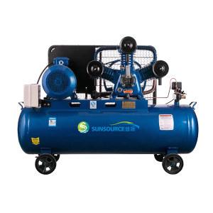 SUNSOURCE/盛源 皮带传动式空压机 W-0.9-8三 1台