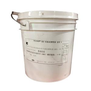 DOWSIL/陶熙 有机硅灌封胶-中粘度型 160A 通用型 A组份 5.4kg 1桶
