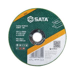 SATA/世达 切割片(绿) 55010 1片