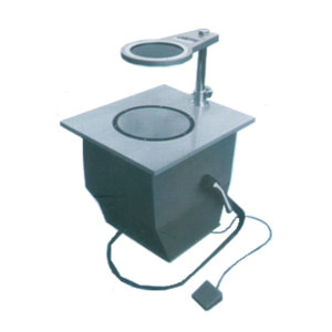 BM/彼爱姆 应力仪 WYL-2 测定范围560mμ以下 检偏镜通光口径φ150mm 1台