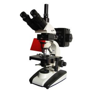 BM/彼爱姆 UIS落射荧光显微镜 BM-20AY 三目 无限远系统 1600倍 G/B激发 1台