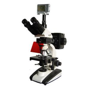 BM/彼爱姆 数码落射荧光显微镜 BM-20AYS 三目 无限远系统 1600倍 G/B激发 1台