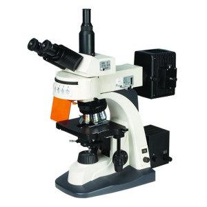 BM/彼爱姆 UIS落射荧光显微镜 BM-21AY 激发波段U(紫外)330~380nm V(紫)380~420nm 1台