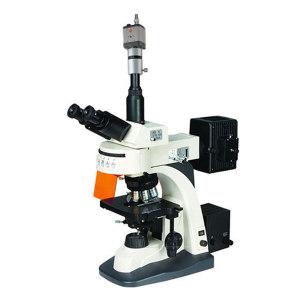 BM/彼爱姆 电脑落射荧光显微镜 BM-21AYC 激发波段U(紫外)330~380nm V(紫)380~420nm 1台