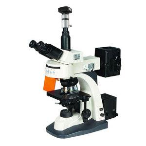 BM/彼爱姆 电脑落射荧光显微镜 BM-21AYD 激发波段U(紫外)330~380nm V(紫)380~420nm 1台
