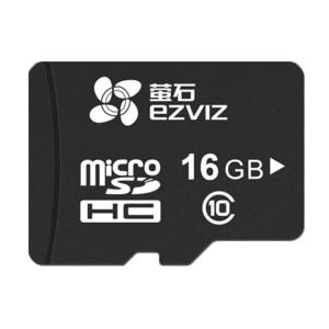 EZVIZ/萤石 摄像头专用Mirco SD卡 CS-CMT-CARDT16G 16G 1个