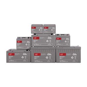 SANTAK/山特 C12系列阀控式铅酸蓄电池 C12-120 12V 120Ah 1个