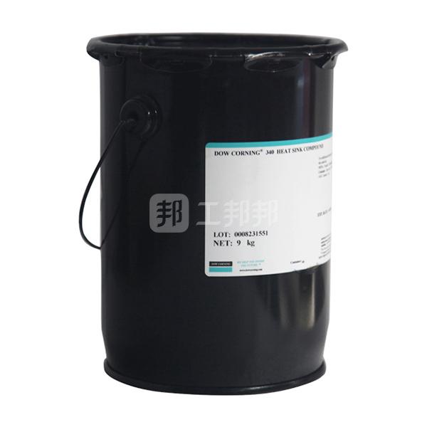 DOWSIL/陶熙 导热硅脂-耐高温型 340 低导热率 1桶