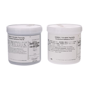 DOWSIL/陶熙 有机硅导热胶粘剂-双组份型 Q1-9226 通用型 双组份(A组份:B组份=1:1) 4kg 1套