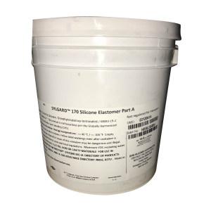 DOWSIL/陶熙 有机硅灌封胶-绝缘型 170-A 高绝缘 A组份 22.6kg 1桶