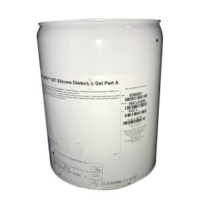 DOWSIL/陶熙 有机硅灌封胶-通用凝胶型 527 通用型 双组份(A组份:B组份=1:1) 36.3kg 1套
