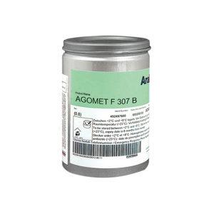 ARALDITE/爱牢达 丙烯酸结构粘接胶-高粘度型 F307B 主剂 B组份(+A+POWD) 0.8kg 1罐