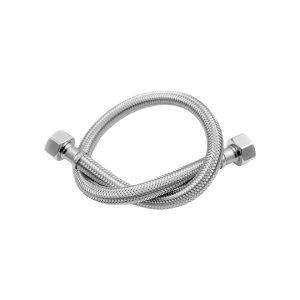 JOMOO/九牧 不锈钢丝编织双扣软管 H5688-100101C-1 1m 1根