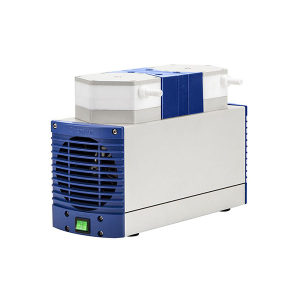 WIGGENS/维根斯 防腐蚀隔膜真空泵 C510 极限真空度8mbar 抽气速度34L/min 额定功率245W 马达转速1450RPM 1台