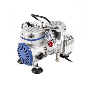 WIGGENS/维根斯 无油柱塞泵 V430 电压220V/50Hz 额定功率125W 1台