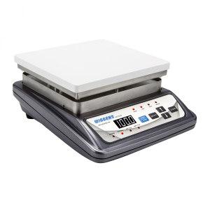 WIGGENS/维根斯 数字型加热板 WH200D-1K 温度范围50~300℃ 加热功率680W 加热板尺寸170×170mm 1台