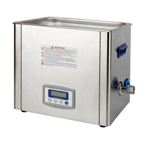 WIGGENS/维根斯 超声波清洗器 UE15SFD 超声功率350W 15L 1台