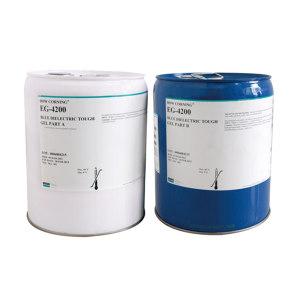 DOWSIL/陶熙 有机硅灌封胶-凝胶增韧型 EG4200 韧性凝胶 双组份(A组份:B组份=1:1) 36.2kg 1套