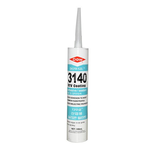 DOWSIL/陶熙 涂层材料-高粘度通用型 LDC3140 韩国产 高粘度 透明 300mL 1支