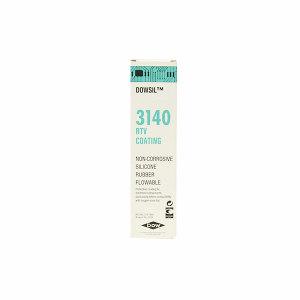 DOWSIL/陶熙 涂层材料-高粘度型 3140 高粘度 白底 90mL(95g) 1支
