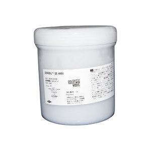 DOWSIL/陶熙 有机硅导热胶粘剂(热固高导热型) SE4450 加热固化 1kg 1罐
