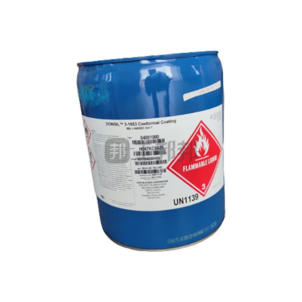 DOWSIL/陶熙 涂层材料-低粘度脱醇型 3-1953 环保100%固含量 18.1kg 1桶