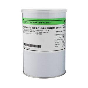 ARALDITE/爱牢达 环氧结构粘接胶-通用型 HV953 固化剂 配106使用 0.8kg 1罐