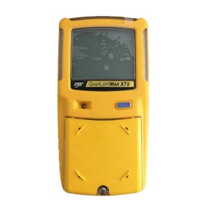 BW GasAlertMax XT II系列四合一气体检测仪 XT-XW00 便携式 泵吸式 锂电池 仅包含LEL/O2 1台