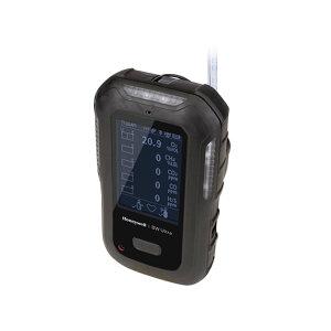 HONEYWELL/霍尼韦尔 Honeywell BW™ Ultra 系列五合一气体检测仪 Ultra-O2/LEL/CO/H2S/VOC 便携式 泵吸式 锂电池 1台