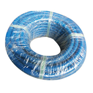 GUOSHENG/国胜 氧气管(二胶一线) φ10mm×3MPa 蓝色 28m 1卷
