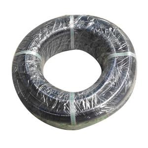 GUOSHENG/国胜 乙炔管(三胶两线) φ8m×3.5MPa 黑色 28m 1卷