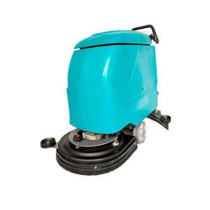 JIEDEMEI/洁德美 手推电瓶式洗地机 JJ530 DC24V 1150W 地刷宽度530mm 1台