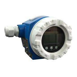 WNK/皖科 PA总线温度变送器 WNK6TAMA PROFIBUS-PA数字通讯 精度±0.075% 可测量气体和液体 LDC液晶显示 供电DC24V 介质温度-20~85℃ 1台