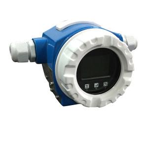 WNK/皖科 温度变送器 WNK6TABA 4~20mA通讯 精度±0.075% 可测量气体和液体 LDC液晶显示 供电DC24V 介质温度-20~85℃ 1台