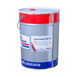 CARGO 食品级全合成复合磺酸钙基脂 Caxtreme FG 45-2 18kg 1桶